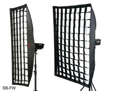 Godox SB-FS 60 x 60 Softbox with Grid & Universal Speed Ring  STUDIO SOFT BOX