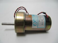 (NEW) Pittman DC Gear Motor 5.9:1 Ration 38VDC - GM9234C261