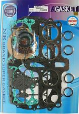 MS Motorcycle Engine Complete Gasket Set SUZUKI GS 650 G Katana 81-83