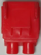 Lanard CORPS Military Vintage Accessory Backpack Jet Pack Cybor Trooper Red