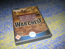 Medal of Honor Allied Assault era chest-PC-Incl. Spearhead & Breakthrough