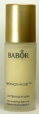 Babor Skinovage Intensifier Illuminating Serum 30ml(1oz) Brand New