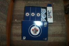 1 dozen BRAND NEW Bridgestone E6 golf balls Winnipeg Jets