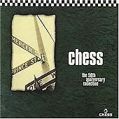 Various Artists - Chess 50th Anniversary Collection (2CD 1997) Digipack