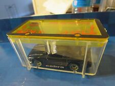 Hot Wheels License Plate Case Highway 35 Ford Mustang Cobra