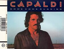 JIM CAPALDI : SOME COME RUNNING / 4 TRACK-CD (ISLAND CID 391)