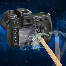 Tempered Glass Camera LCD Screen Protector Cover for Nikon D300/D300S/D90#H