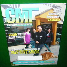 CMT Canadian Music Trade YAMAHA Co Piano SWAMPDOGGIE Amp, Business Return Policy