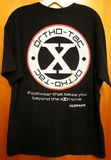 ALTAMA DELTA tactical footwear Boot T shirt lrg military special ops Ortho-Tac X