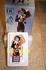 DC Direct Women of the DC Universe Harley Quinn Bust Series1 Adam Hughes