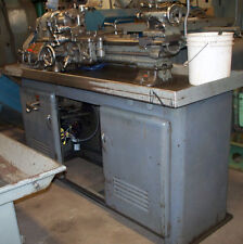 #9645: Southbend 10 x 24 Toolroom Lathe