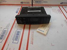 01-07 Mercedes C-class radio am/fm receiver 2038201086 CM1010  IC 58290  NJ0218