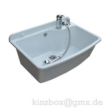 waschtische und waschbecken ebay. Black Bedroom Furniture Sets. Home Design Ideas