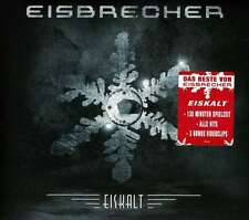 EISBRECHER Eiskalt – Best Of 2CD Digipack 2011
