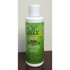 EDTA 17% CONCENTRATION SOLUTION -125 ML BOTTLE ROOT CANAL CLEANING CALIX-E