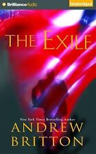 Ryan Kealey: The Exile 4 by Andrew Britton (2015, CD, Unabridged)