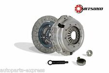 CLUTCH KIT MITSUKO FITS 94-01 INTEGRA B18 RS LS GSR GS-R TYPE-R 1.8L DOHC