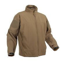 Special Spec OPS Softshell Lightwight Outdoor TACTICAL JACKET JACKE COYOTE XL