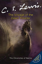 THE VOYAGE OF THE DAWN TREADER : WH3-U8 : PB317 : LIMITED STOCK : ULN