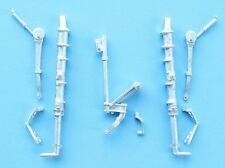 Fock Wulf FW 190  Landing Gear for 1/32nd Scale Revell (2015 mold) SAC 32098