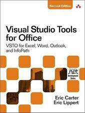 Microsoft Windows Development: Visual Studio Tools for Office 2007 : VSTO for...