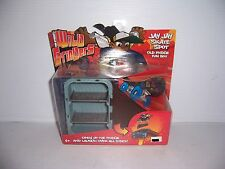 ROB DYRDEK'S WILD GRINDERS JAY JAY SKATE SPOT OLD FRIDGE FUN BOX NEW!