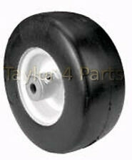 *9898 EXMARK PUNCTURE PROOF WHEEL ASSEMBLY (9x350x4) 1031224, TORO, JOHN DEERE