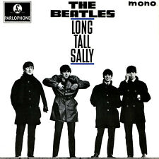"The Beatles / Long Tall Sally EP - Vinyl 7""-EP (17 cm)  Ltd. RSD edition"