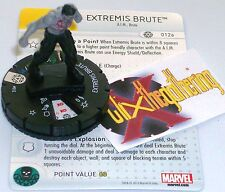 EXTREMIS BRUTE #012 A/B Iron Man 3 Movie Marvel Heroclix
