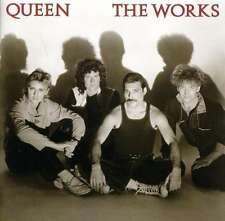 The Works (deluxe edition) [2 CD] - Queen ISLAND