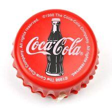 Enjoy Coca-Cola Coke USA Jojo YoYo Yo-Yo Jo-Jo red 1998 Bottles Bottle Motif