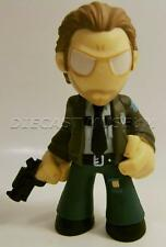 AMC THE WALKING DEAD ZOMBIE RICK GRIMES 1/24 POLICE COP SERIES 4 2016 RARE CHASE