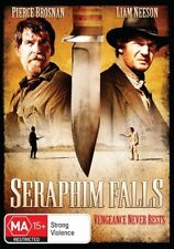 Seraphim Falls (DVD, 2007), New and sealed, free shipping