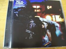 BAT FOR LASHES FUR AND GOLD  CD MINT---