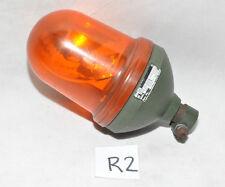 Bosch RKLE 24V // Rundumkennleuchte // Rundumleuchte // Ex. Bundeswehr BW R2