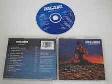 SCORPIONS/DEADLY STING(EMI ELECTROLA 7243 8 32242 2 7) CD ALBUM