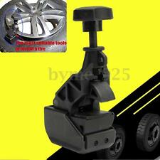 Auto Car Tire Changer Bead Clamp Drop Center Tool Rim Clamp Heavy Duty Machine