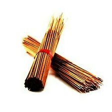 100 Sticks Mysore Sandal Wood Scent Incense Stick Lot Handmade Buy 2 Get 1 Free