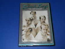 The Beach Boys - The lost concert - DVD SIGILLATO