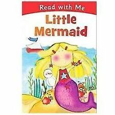 Read with Me: Little Mermaid