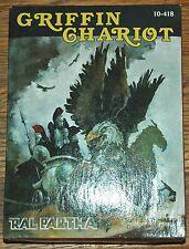 Ral Partha 10-418 Griffon Chariot
