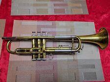 Rudy Muck Dual Bore Trumpet 30s FATS NAVARRO