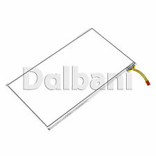 "7"" DIY Digitizer Resistive Touch Screen Panel 1.19mm x 100mm x 160mm 4 Pin"