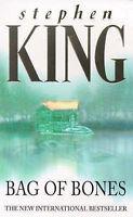 Bag of Bones, Stephen King