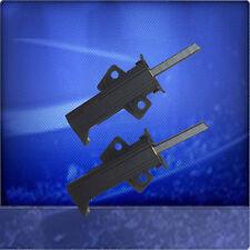 Kohlebürsten Motorkohlen für AEG LAVAMAT 9753, 9753 W, 9755, 975 W mit Halter L