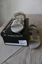 Sandalo bambina Andrea Morelli