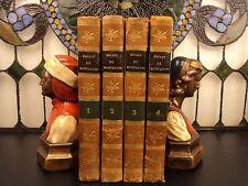 1828 The Essays of Michel de Montaigne French Renaissance Political Philosophy