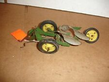 1/16 john deere plow for parts