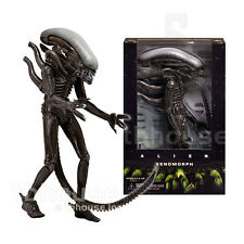 Original XENOMORPH figure 1979 CLASSIC ALIEN big chap NECA boxed edition ALIENS