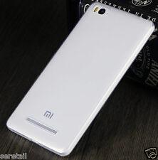 Transparent Soft Silicone Back Case Cover For Xiaomi Mi4i Mi 4i